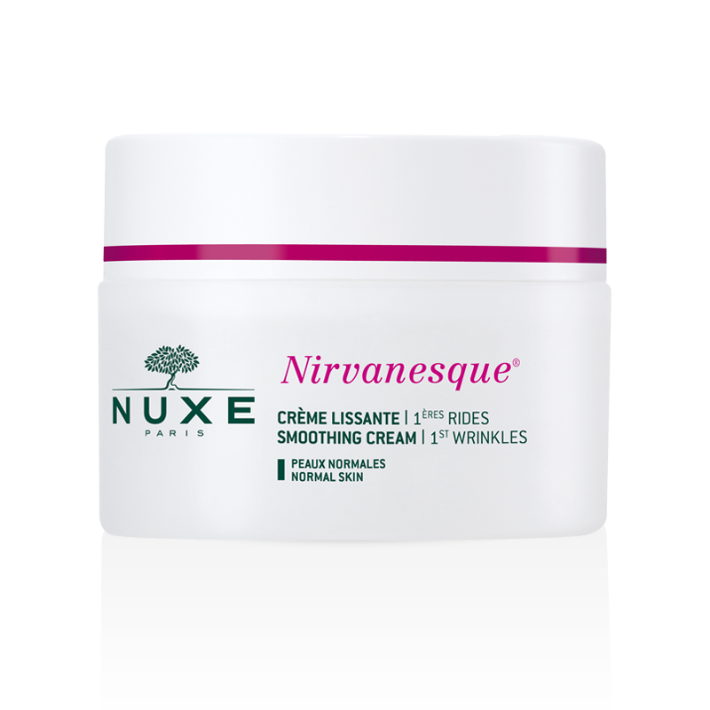 NUXE NIRVANESQUE CREMA ALISADORA PIEL NORMAL